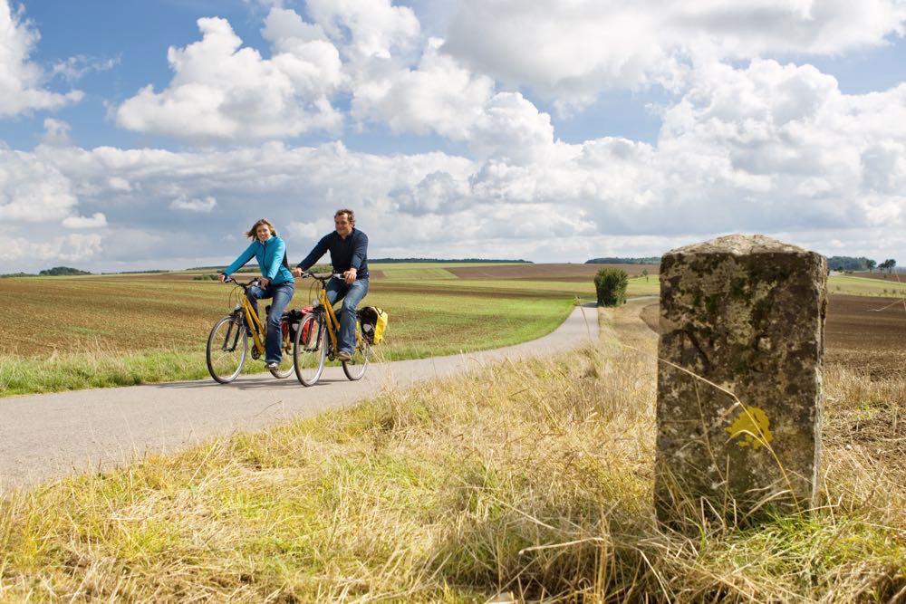 radrouten deutschland 7 - Radtouren Deutschland: Fahrradwege im Test