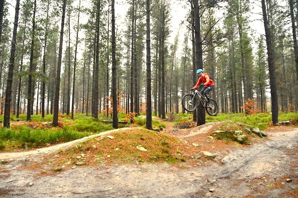 Sheffield Städtetrip: Sehenswürdigkeiten Tipps Reiseplanung Mountainbike