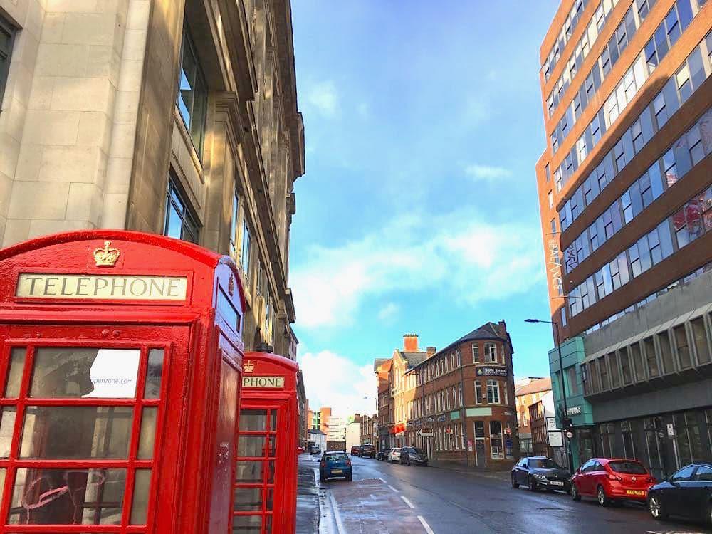 Sheffield Städtetrip: Sehenswürdigkeiten Tipps Reiseplanung