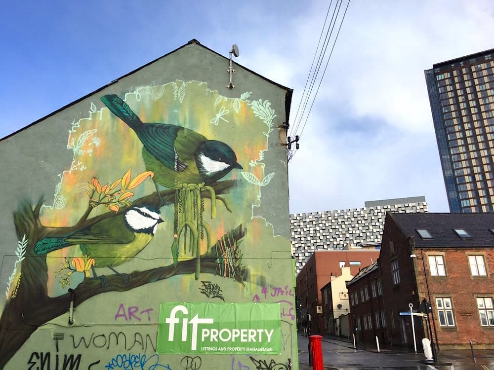 sheffield reise 9 - Sheffield Städtetrip: Tipps für die Outdoor City