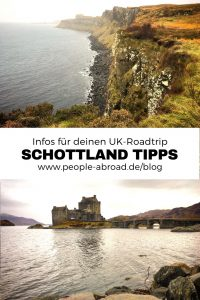 109 200x300 - Roadtrip Schottland: Sehenswürdigkeiten & Tipps