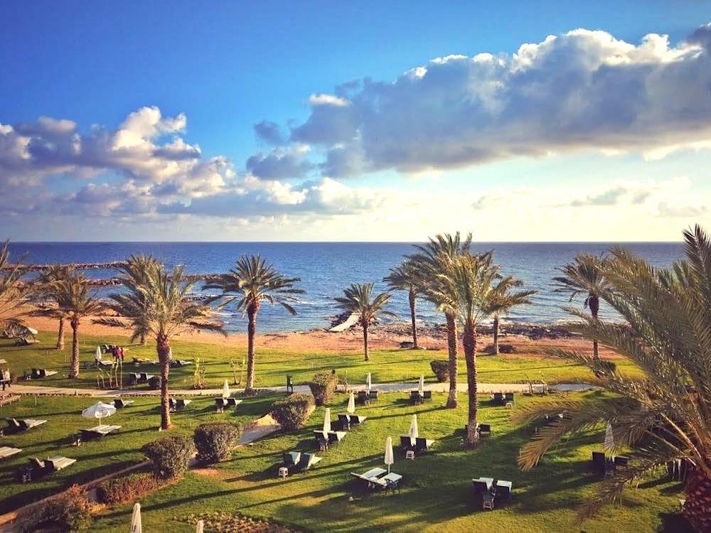 Zypern Sonne Ferien