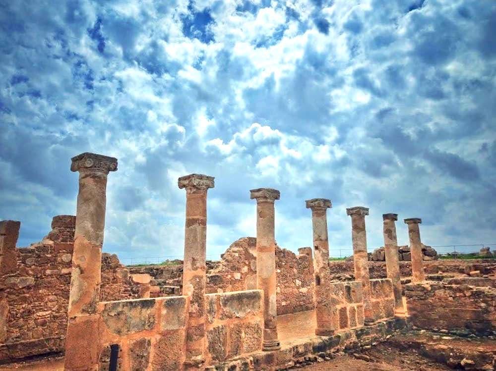 Zypern Kultur
