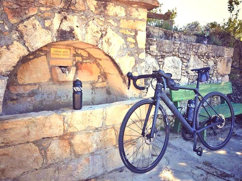 Zypern Rennrad Radtouren