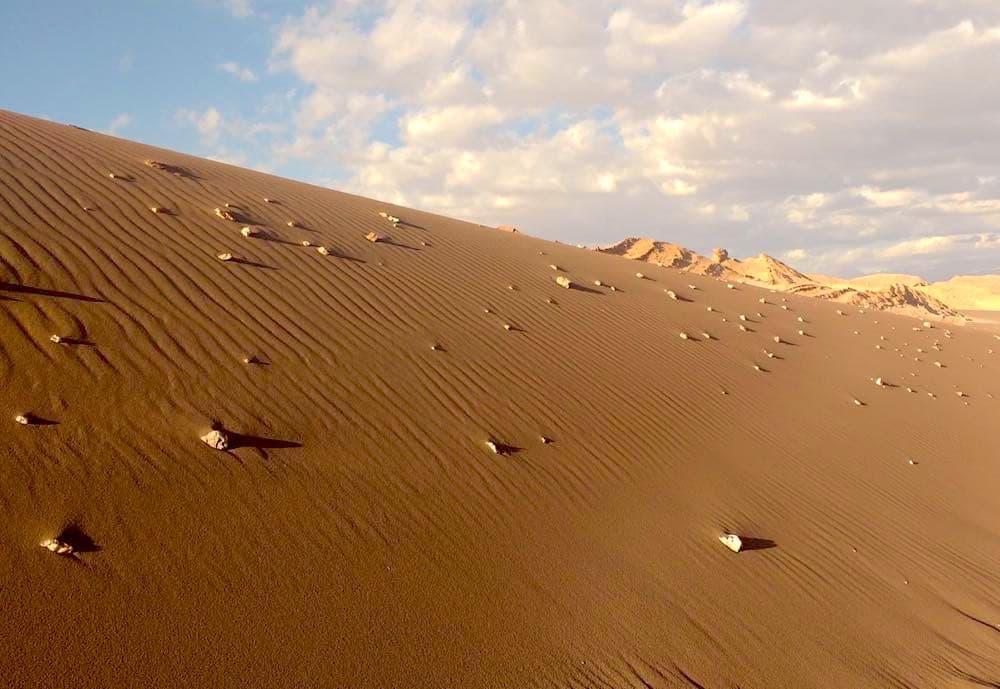 Atacama Wüste Chile Rundreise Südamerika