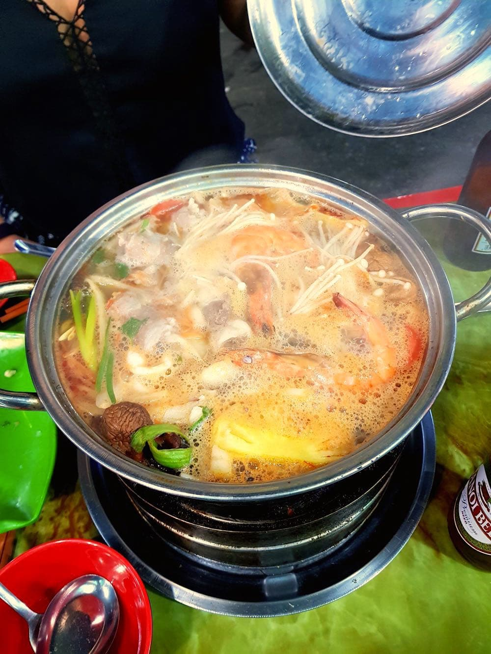 Vietnam Hot Pot