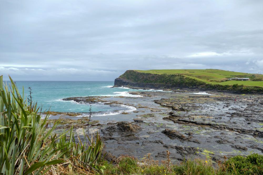 neuseeland rundreise 124 - Neuseeland Rundreise - im Land der Kiwis