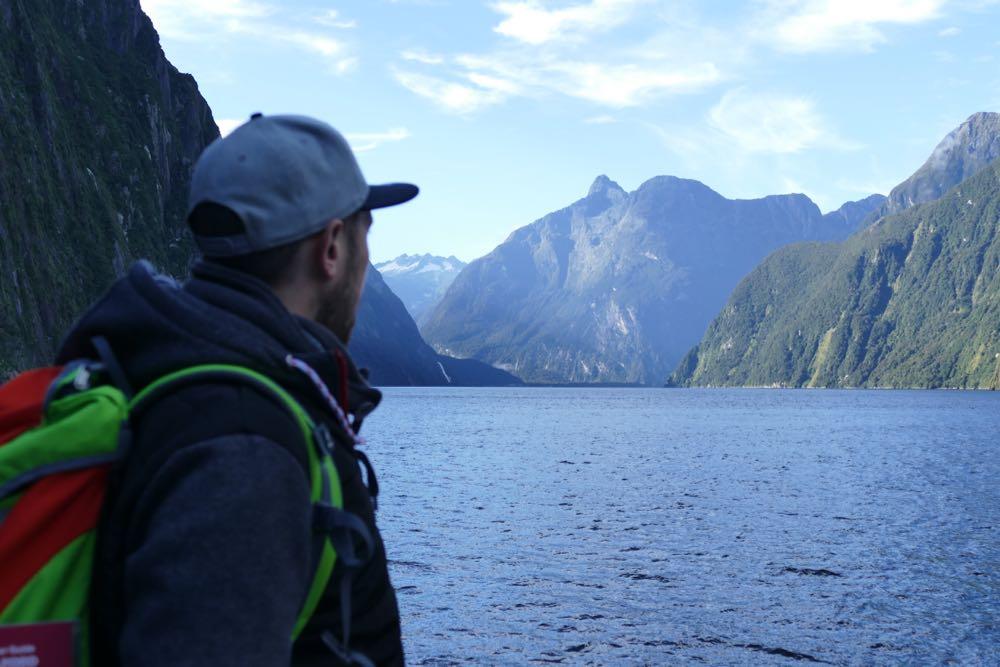 neuseeland rundreise 145 - Neuseeland Rundreise - im Land der Kiwis
