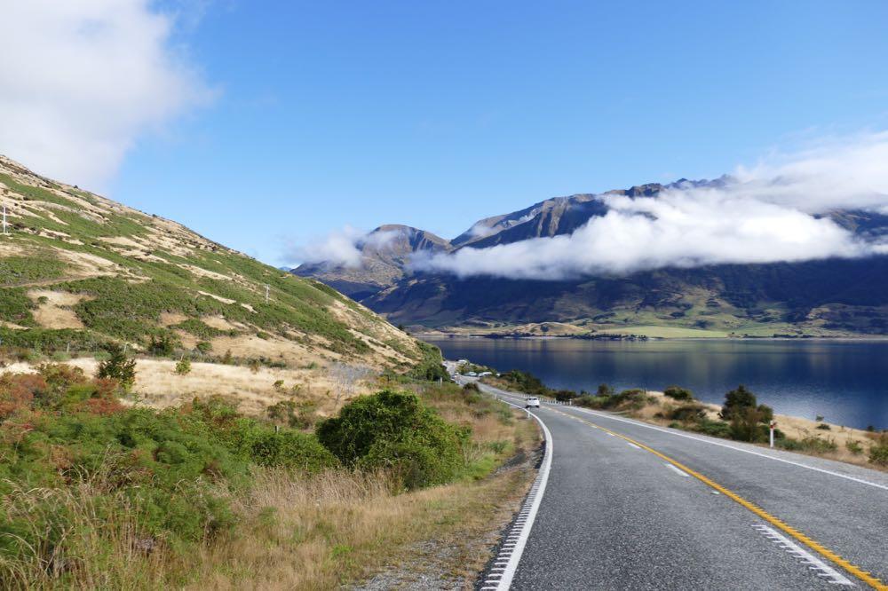 neuseeland rundreise 182 - Neuseeland Rundreise - im Land der Kiwis