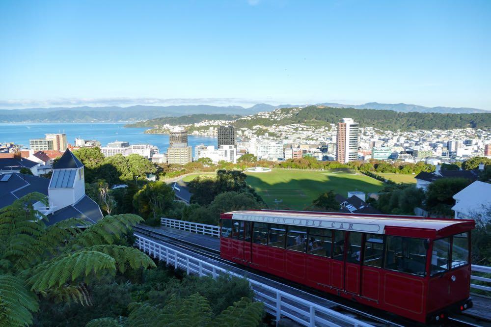 neuseeland rundreise 371 - Neuseeland Rundreise - im Land der Kiwis