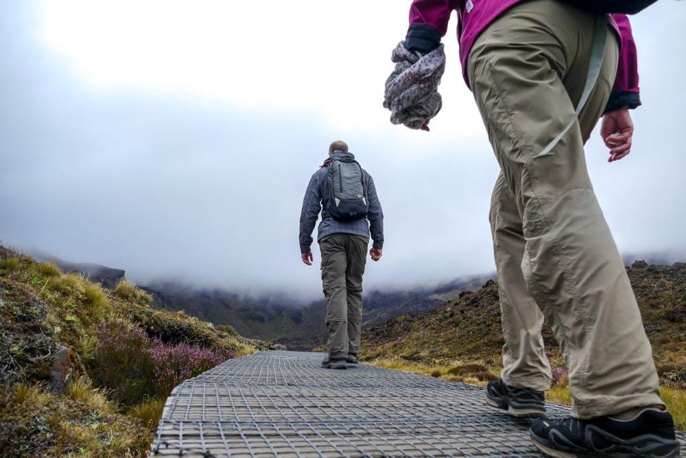 neuseeland rundreise 422 - Neuseeland Rundreise - im Land der Kiwis