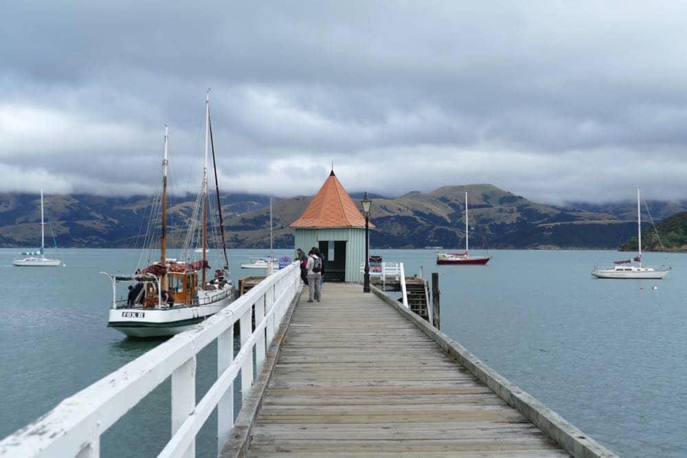 neuseeland rundreise 43 - Neuseeland Rundreise - im Land der Kiwis