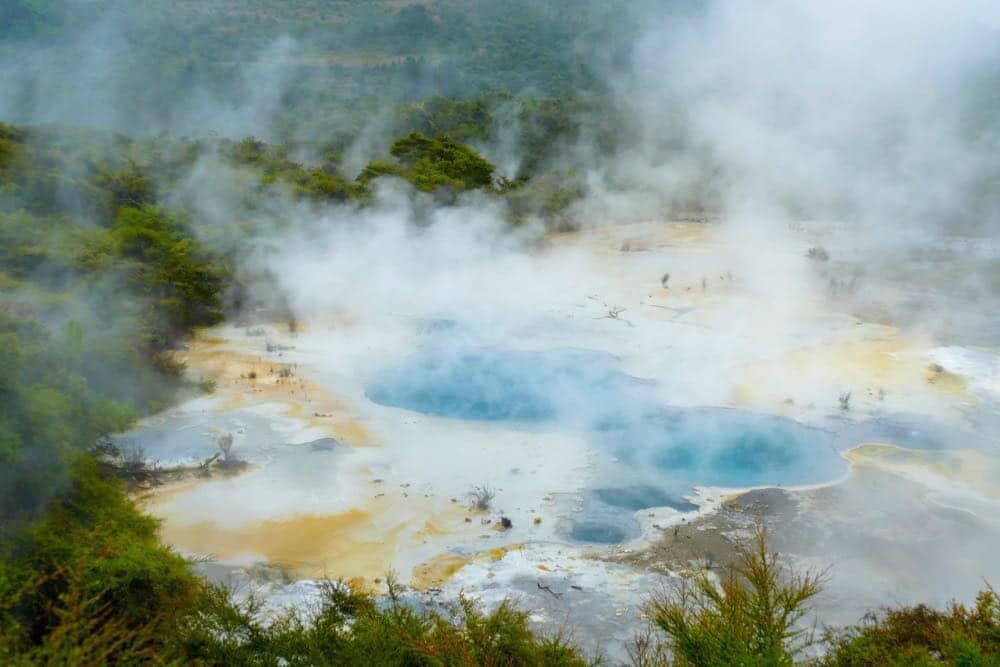neuseeland rundreise 470 - Neuseeland Rundreise - im Land der Kiwis