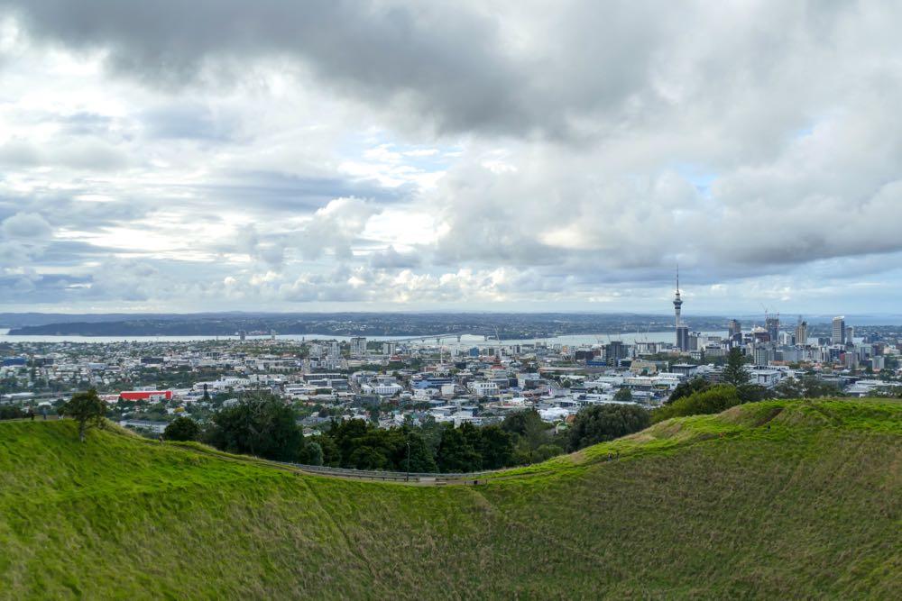 neuseeland rundreise 482 - Neuseeland Rundreise - im Land der Kiwis