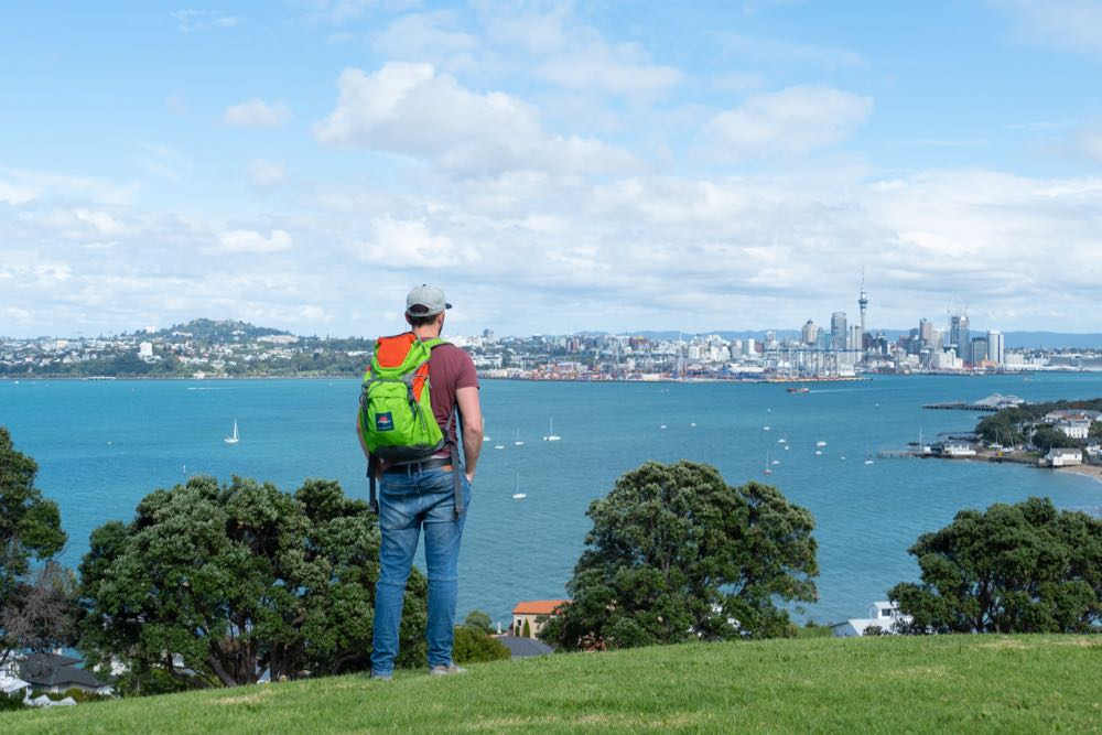neuseeland rundreise 511 - Neuseeland Rundreise - im Land der Kiwis