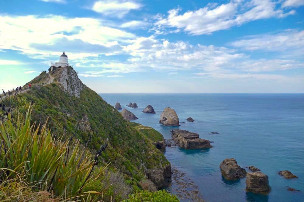neuseeland rundreise - Ozeanien