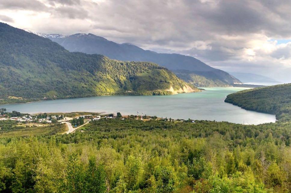 Patagonien Chile Rundreise Südamerika