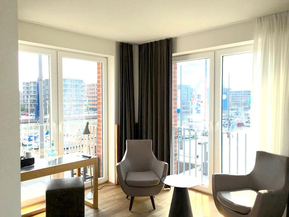 Hotel im jaich Bremerhaven