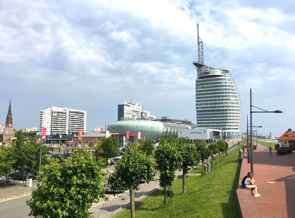 Bremerhaven Hotel