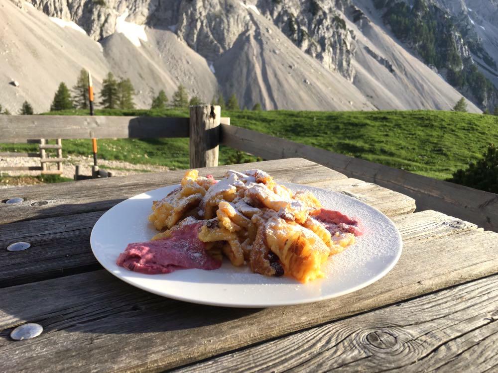 karawanken 14 - Die Karawanken: Wandern in der Region Rosental