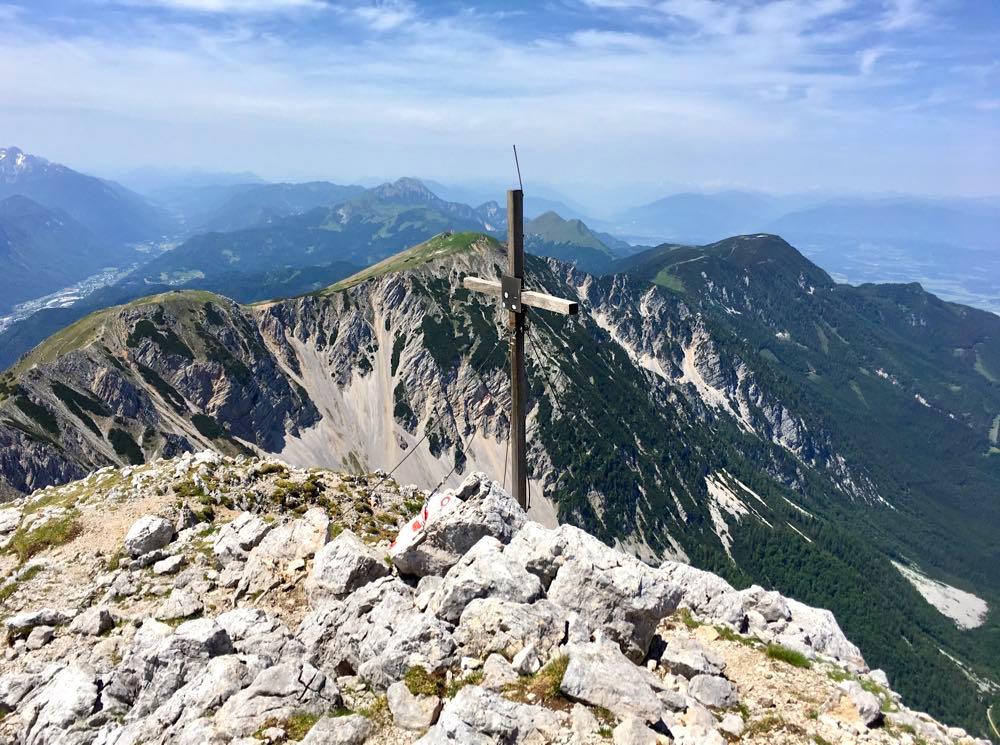 karawanken 18 - Karawanken: Wandern in der Region Rosental