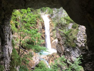 Die Karawanken: Wandern in der Region Rosental