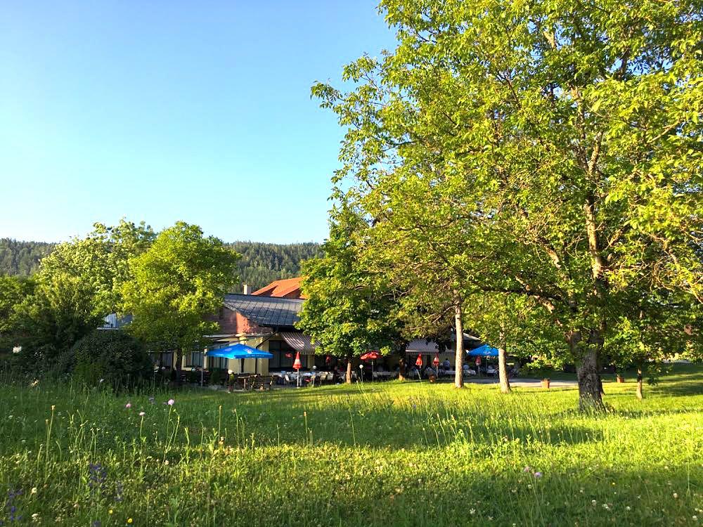 karawanken 24 - Die Karawanken: Wandern in der Region Rosental