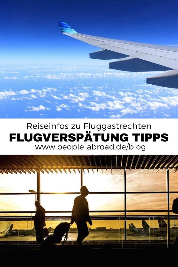 Werbung / Reiseinfos zu Fluggastrechten #Flugreise #Reisen #Fluggastrechte #Reisetipps #Urlaub