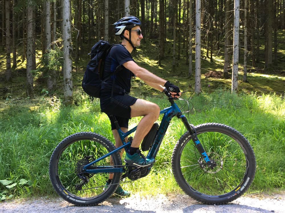 Churfranken Mountainbike