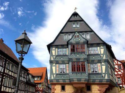 Mainland Miltenberg: Aktivurlaub in Churfranken