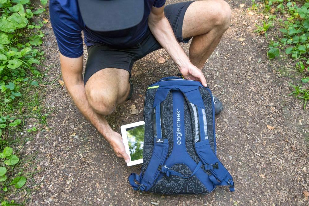 eagle creek wayfinder backpack 1 - Wayfinder Backpack & Cargo Hauler Duffel