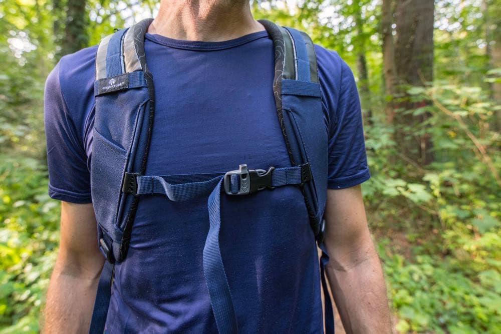 eagle creek wayfinder backpack 5 - Wayfinder Backpack & Cargo Hauler Duffel