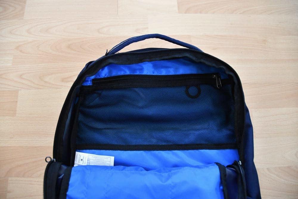 eagle creek wayfinder backpack 6 - Wayfinder Backpack & Cargo Hauler Duffel