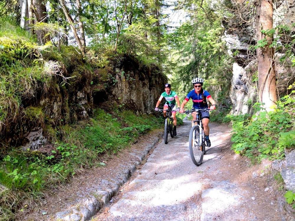 imst tirol 10 - Imst in Tirol mit dem Rad erkunden