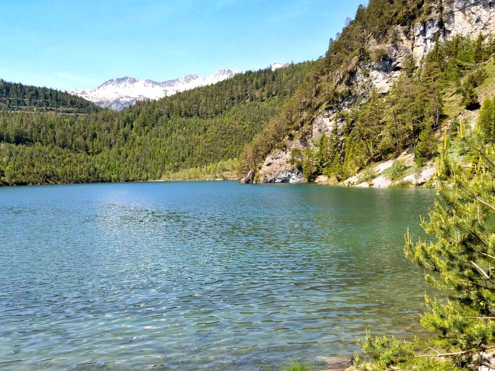 imst tirol 12 - Imst in Tirol mit dem Rad erkunden