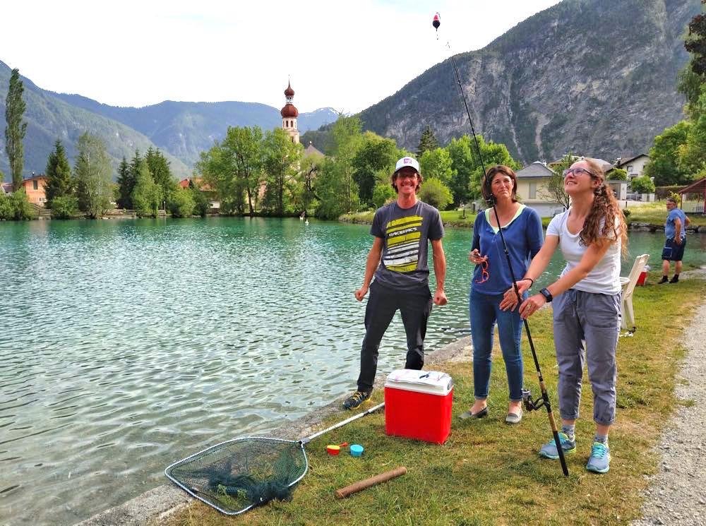 imst tirol 15 - Imst in Tirol mit dem Rad erkunden