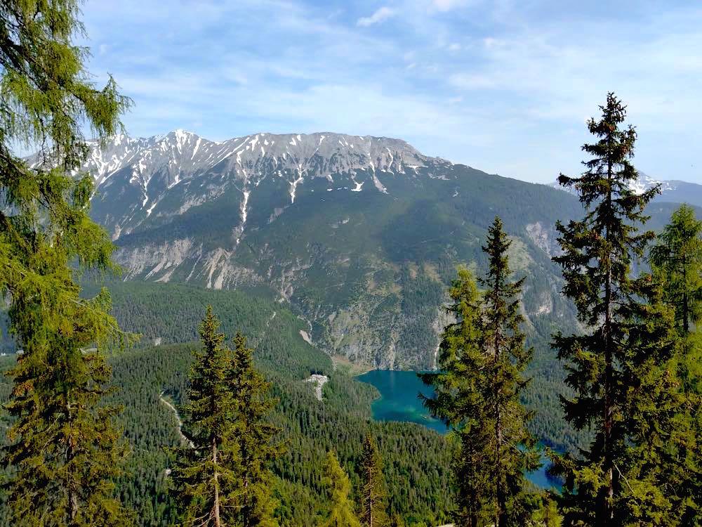 imst tirol 17 - Imst in Tirol mit dem Rad erkunden