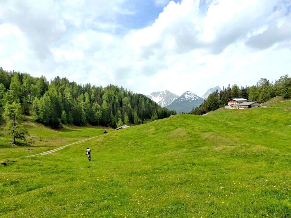 imst tirol 18 - Imst in Tirol mit dem Rad erkunden