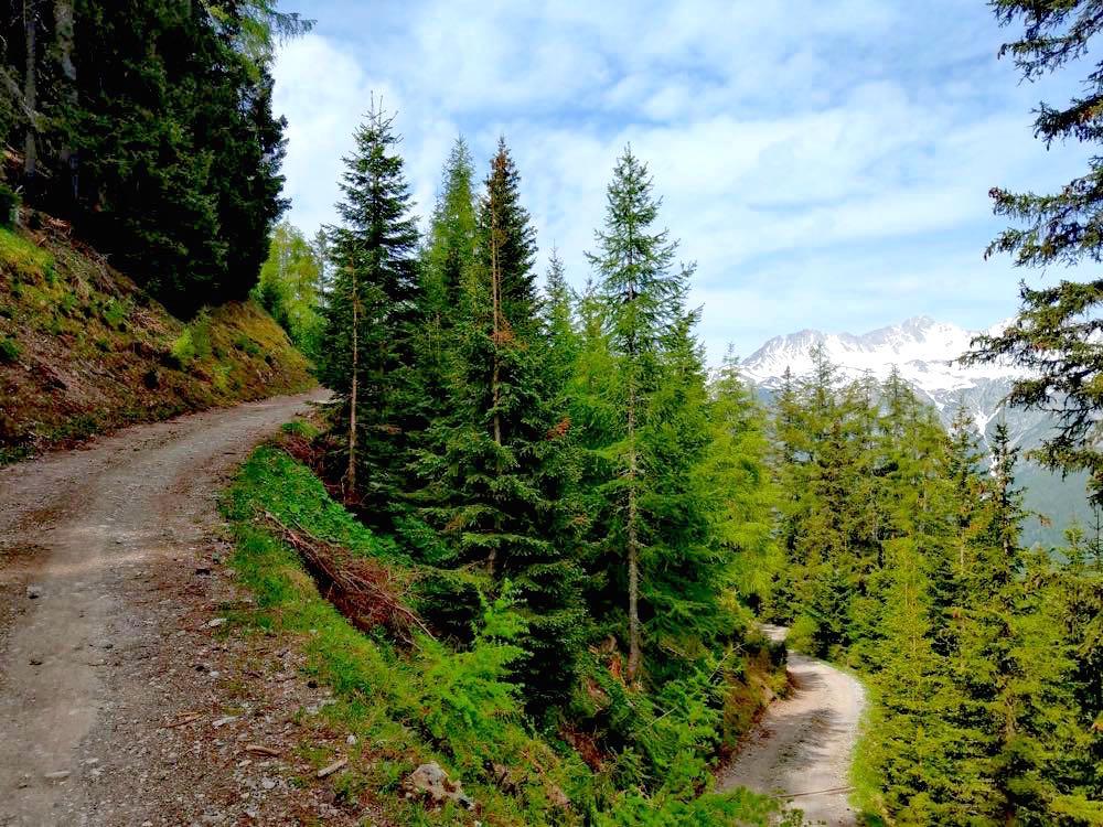 imst tirol 19 - Imst in Tirol mit dem Rad erkunden