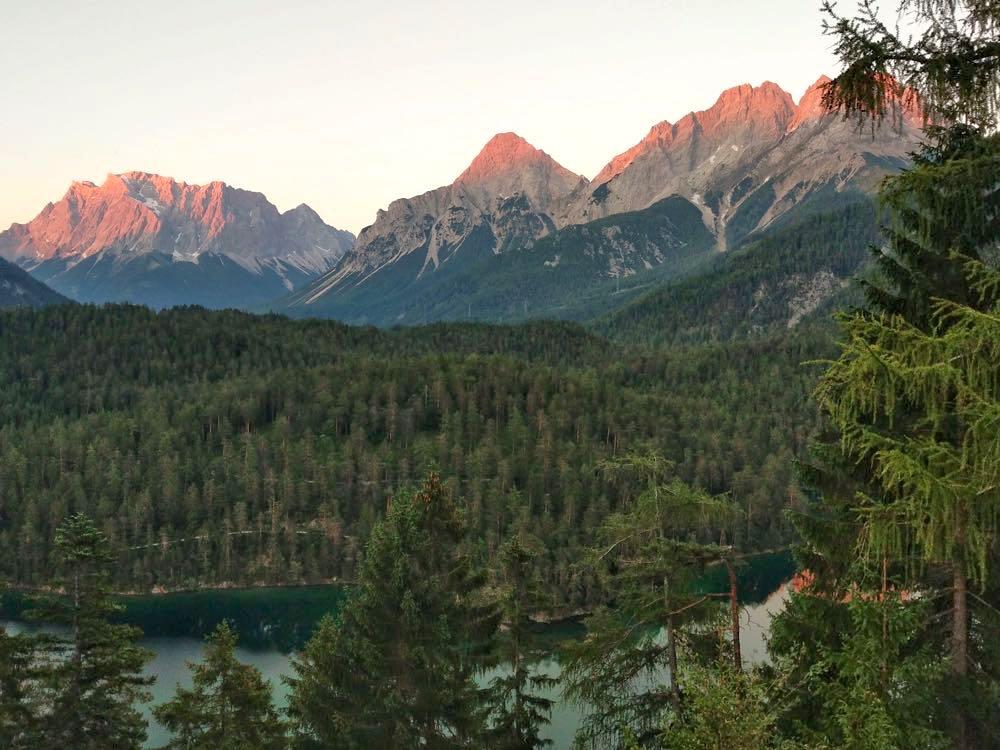 imst tirol 21 - Imst in Tirol mit dem Rad erkunden