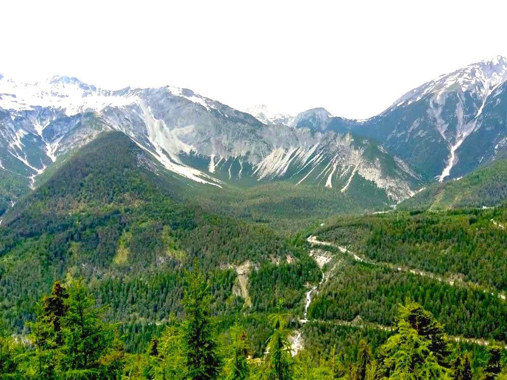 imst tirol 25 - Imst in Tirol mit dem Rad erkunden