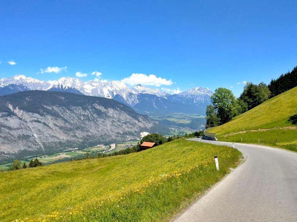 imst tirol 3 - Imst in Tirol mit dem Rad erkunden