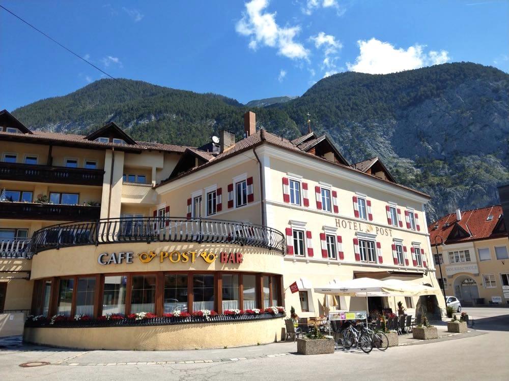 imst tirol 6 - Imst in Tirol mit dem Rad erkunden