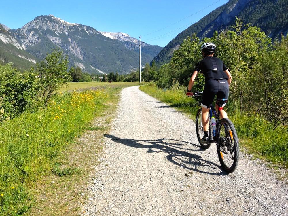 imst tirol 8 - Imst in Tirol mit dem Rad erkunden