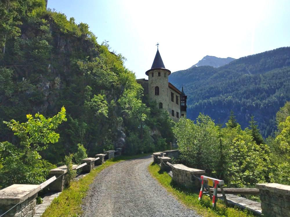 imst tirol 9 - Imst in Tirol mit dem Rad erkunden
