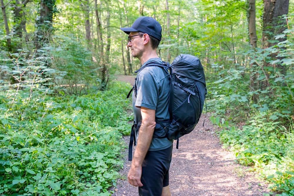 lowe alpine aeon rucksack 1 - Der Lowe Alpine Aeon & Airzone Trail