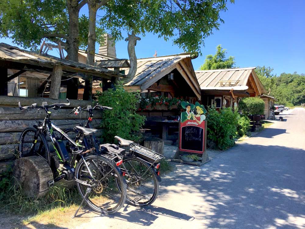 nationalpark hainich 11 - Nationalpark Hainich: Wandern & Biken im Wald