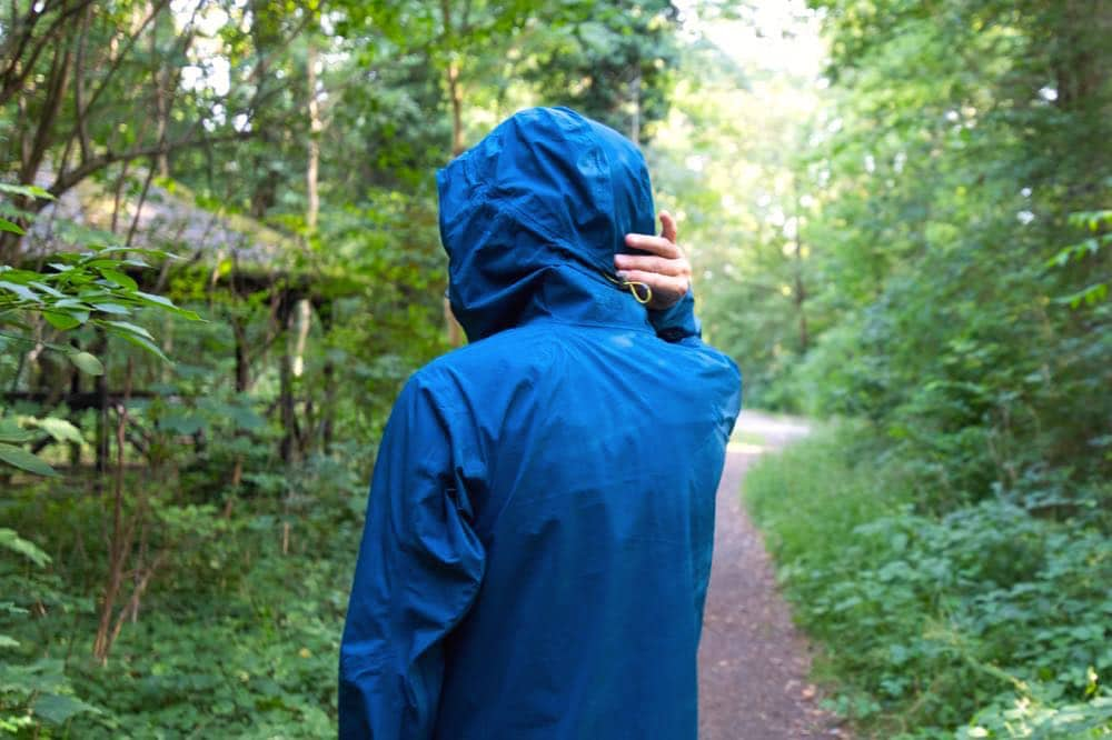 rab firewall jacket outdoorjacke 2 - Rab Equipment: Die Firewall Jacket im Test