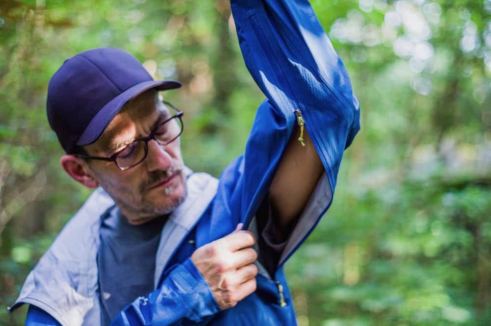 rab firewall jacket outdoorjacke 4 - Rab Equipment: Die Firewall Jacket im Test