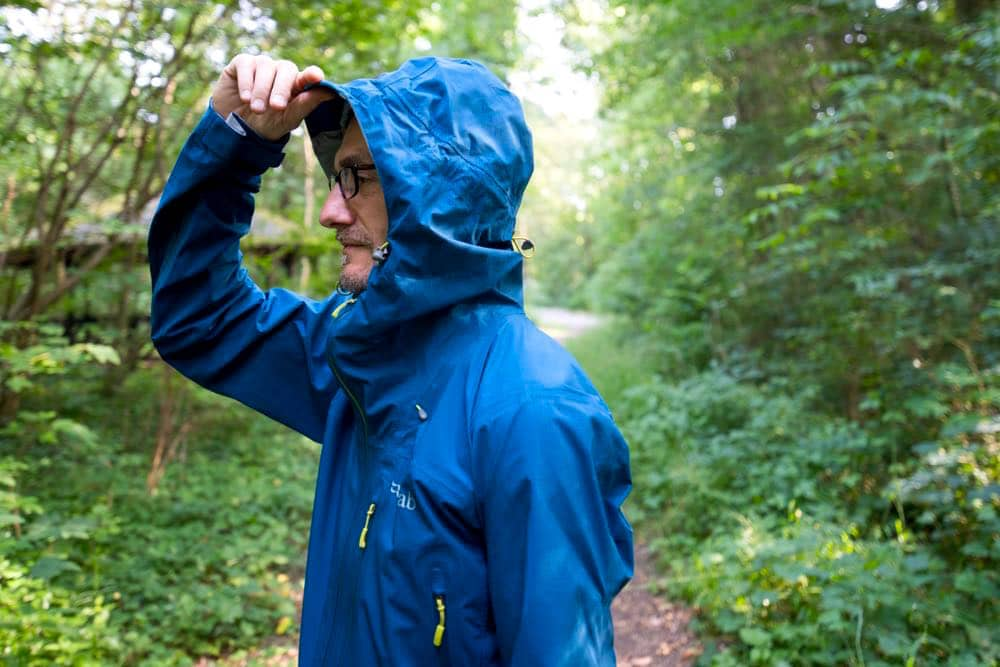 rab firewall jacket outdoorjacke 5 - Rab Equipment: Die Firewall Jacket im Test